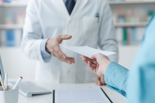 Repeat Prescription Service
