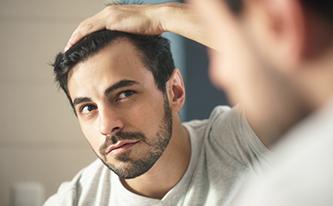 Hair Loss Service