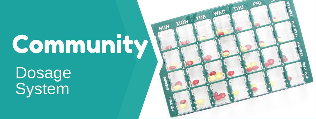 Community Dosage Systems