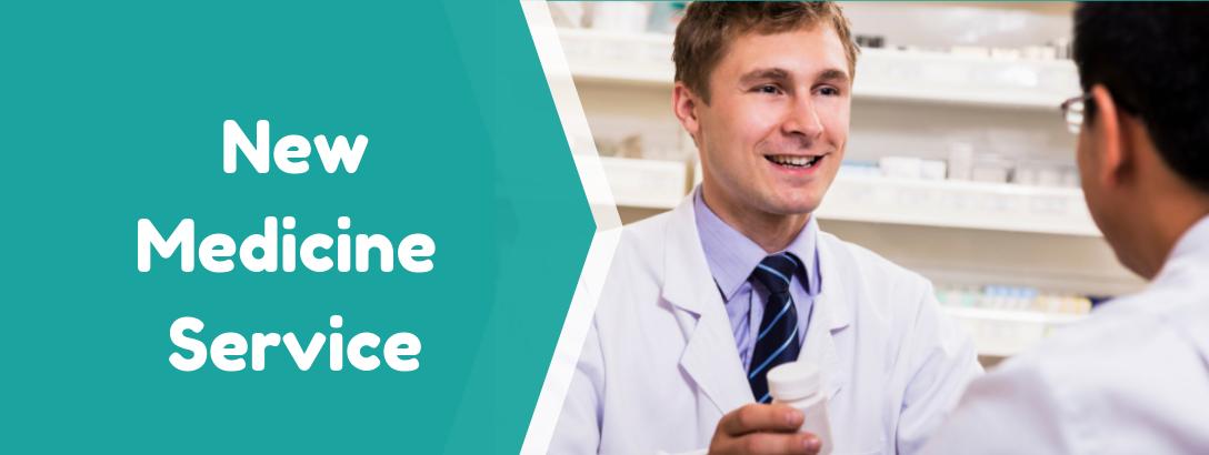 New Medicine Service