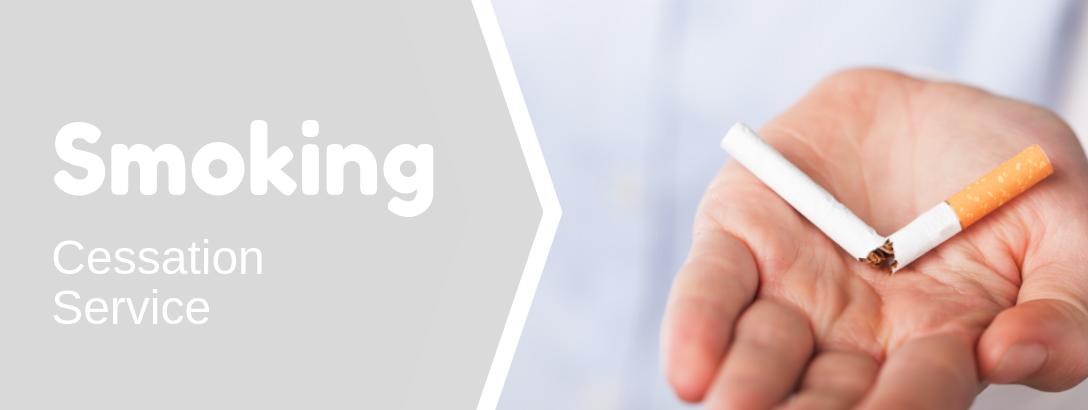 Smoking Cessation Service